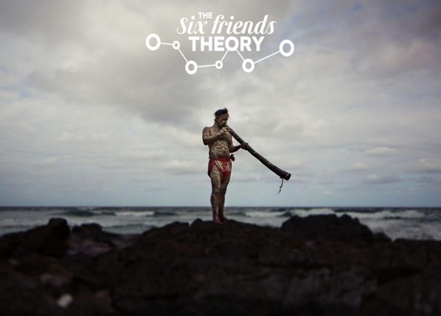 Cast your way around the world – Die 6 Friends Theory von Mercure Hotels