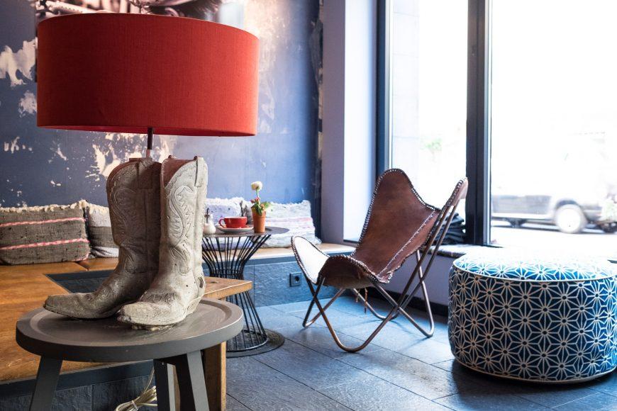 25hours Hotel Frankfurt By Levi's Erfahrungsbericht