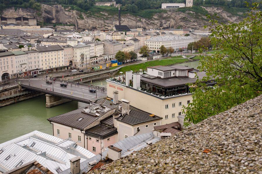 Hotel Stern Salzburg