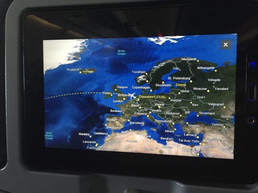 Air Berlin Langstrecke – Die Hölle am Boden ? - WORLDTRAVLR ...