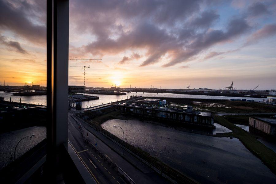 25hours Hotel HafenCity - Erfahrungsbericht