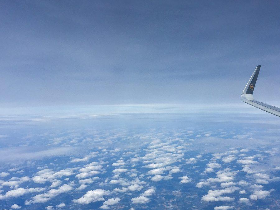 Entspannter in den Urlaub auf Mittelstreckenflügen mit der Condor ...