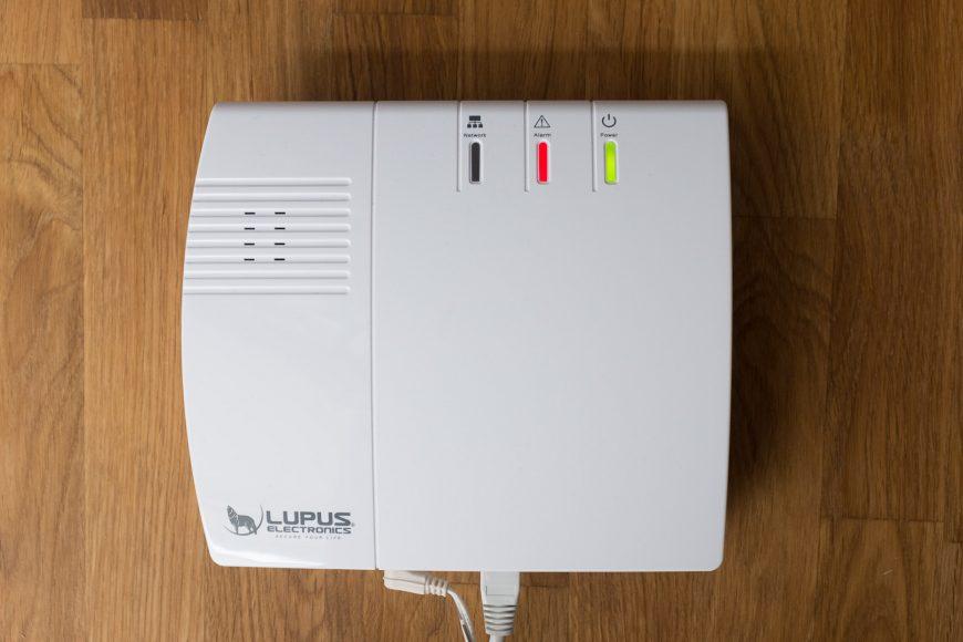 hausuberwachung lupus electronics hausueberwachung test worldtravlr net 4 ideas for business at home