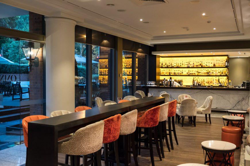 Hotel Pullman Auckland - Omni Bar