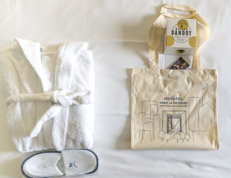 Novotel Paris - La Défense - Executive Zimmer