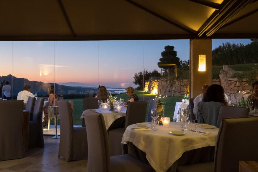 Il Fuoco Sacro Gourmet Restaurant